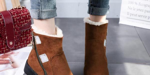 combinar zapatos con jeans